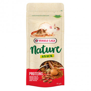 NATURE - Snack Proteins 85gr