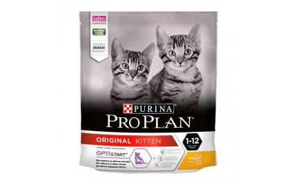 Pro Plan Optistart Original Gato Kitten