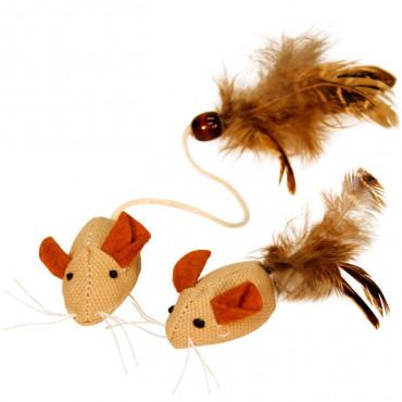 Nature - Ratos c/ Penas