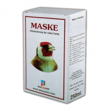 Maske 250gr