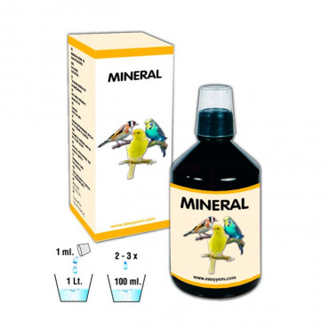 Mineral 100ml