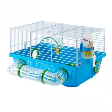 Gaiola Hamster - Billy Metro