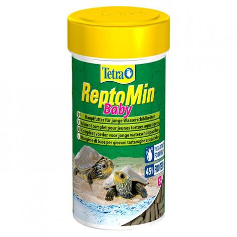 Tetra - ReptoMin Baby 100ml
