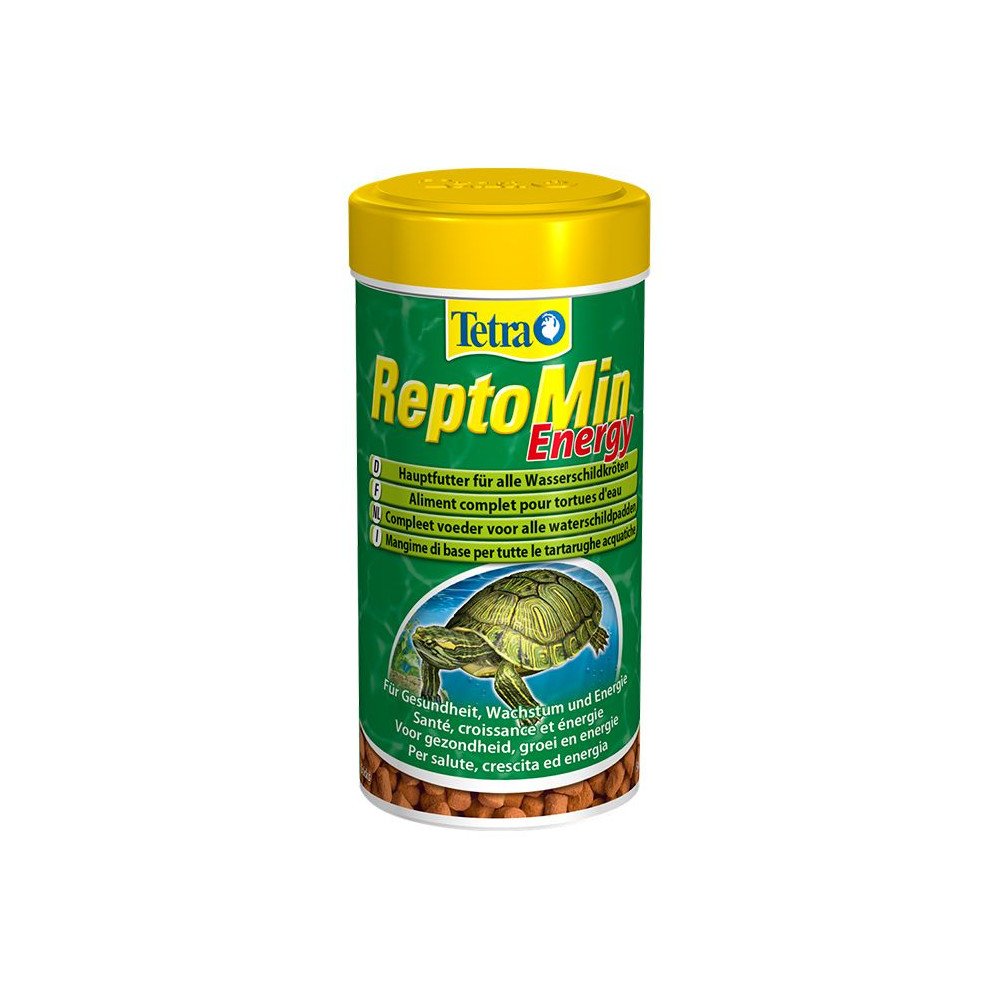 Tetra ® - ReptoMin Energy
