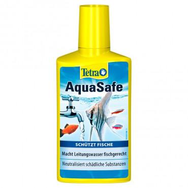 Tetra - Aquasafe (Purificador de Água)