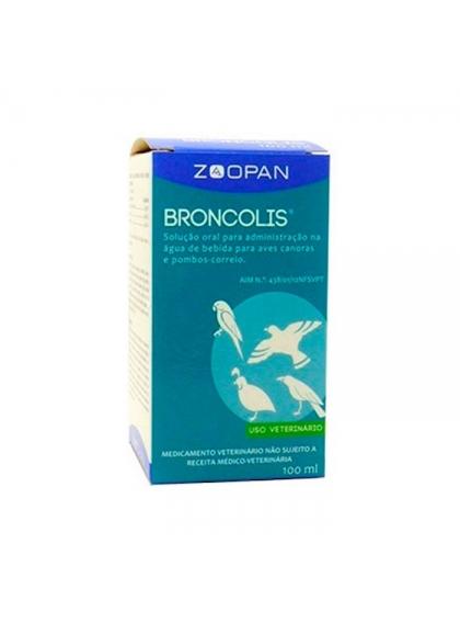 Broncolis 50ml