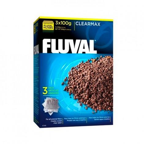 Fluval Clearmax 3x100gr
