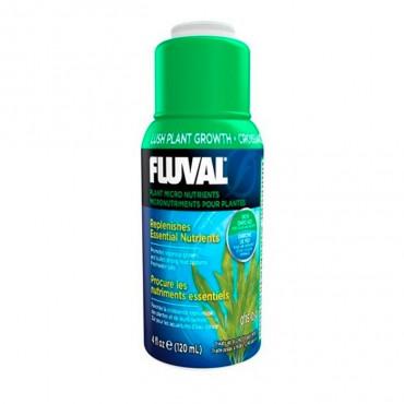Fluval Micro-Nutrientes (Plant Gro) 120ml