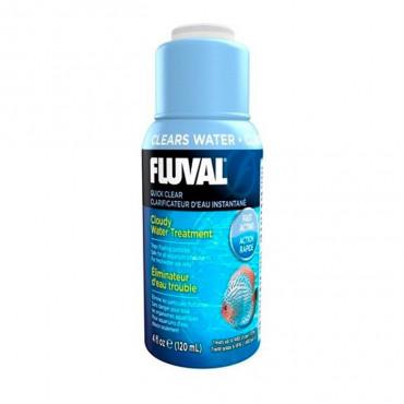 Fluval - Líquido Clarificador 120ml