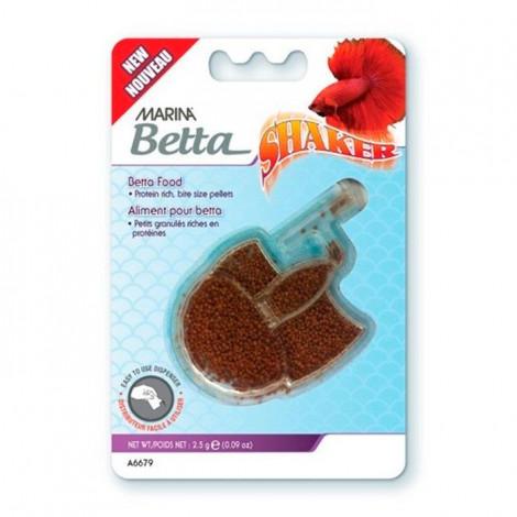 Marina Alimento Betta Shaker