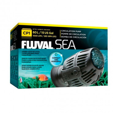 Fluval Sea CP1 (Bomba de Circulação) 900L/H