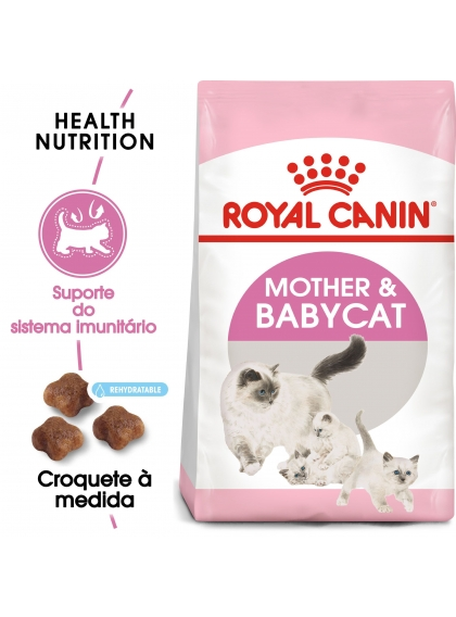 Royal Canin Cat - Mother and Babycat