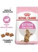 Ração para gato Royal Canin Kitten Sterilised