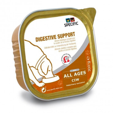 Specific Dog - CIW Digestive Support