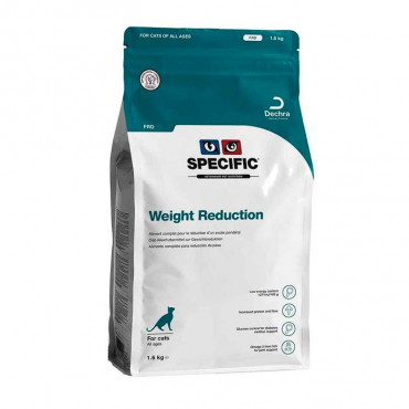 Specific Cat - FRD Weight Reduction