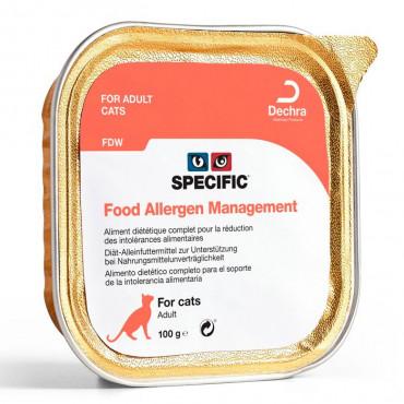 Specific Cat - FDW Food Allergy Management Hidrolisado