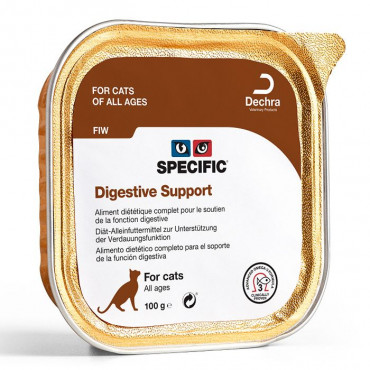 Specific Cat - FIW Digestive Support