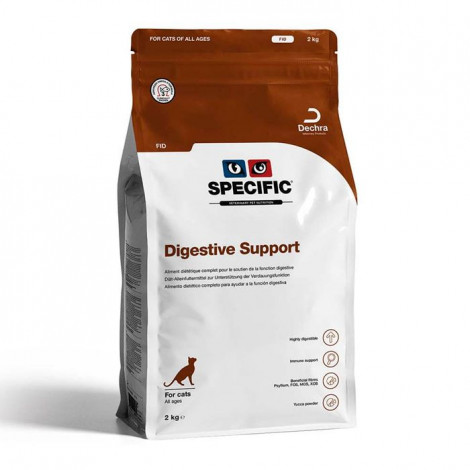 Specific Cat - FID Digestive Support