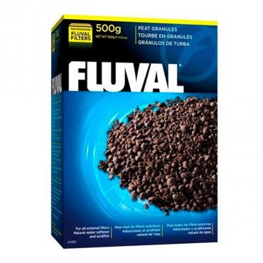 Fluval - Turfa Granulada 725gr