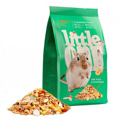 Little One - Alimento p/ Gerbils 400gr