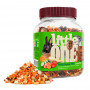 Little One - Snack Vegetable Mix 150gr