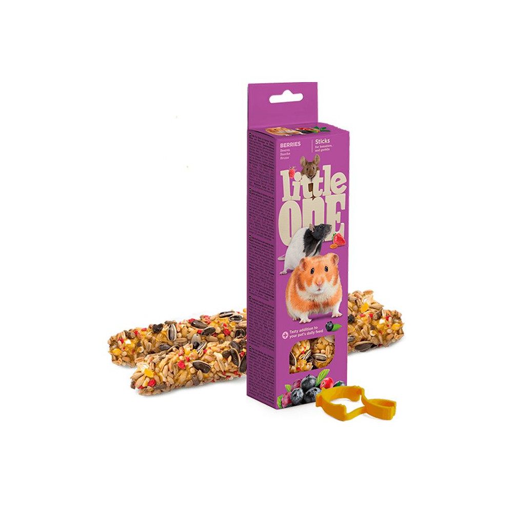 Little One - Sticks c/ Bagas