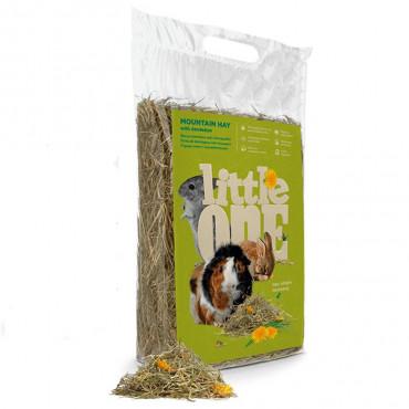 Little One - Mountain Hay c/ Dente de Leão