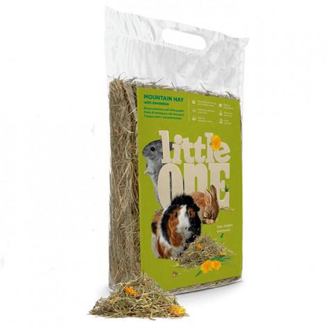 Little One - Mountain Hay com Dente de Leão