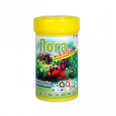 Aquapex - FloraTabs 100ml