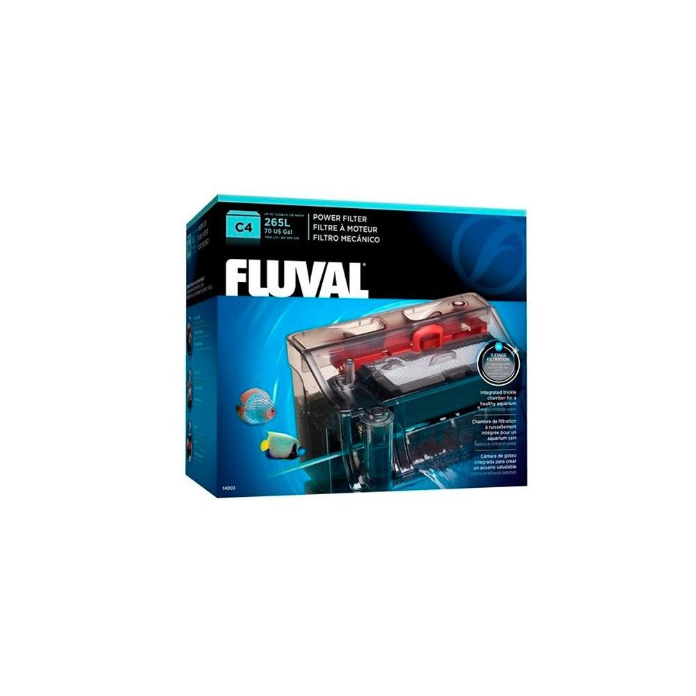 Fluval - Filtro C4