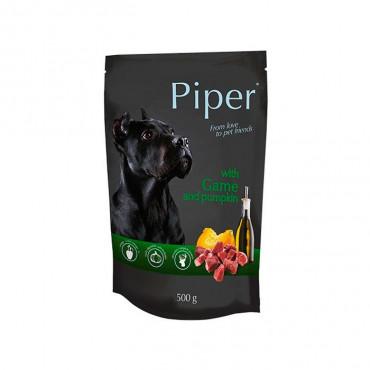 Piper Dog - c/ Caça e Abóbora