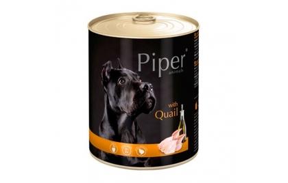 Piper Cão Adulto Codorniz