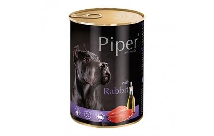 Piper Cão Adulto Coelho