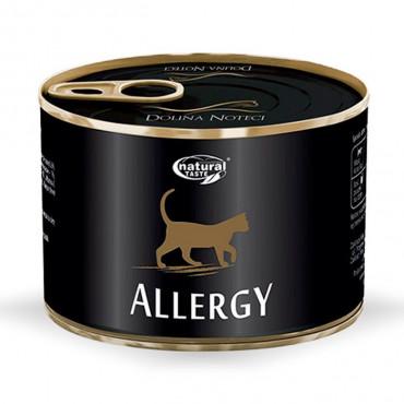 Natural Taste - Allergy 185gr