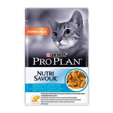 Pro Plan Nutrisavour™ - Derma Plus