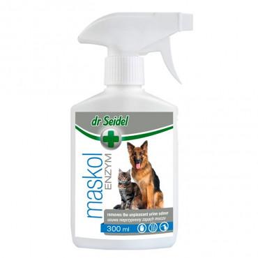 Dr. Seidel - Eliminador de Odores c/ Enzimas 300ml