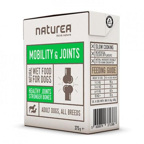 Naturea Wet - Mobility & Joints 375gr