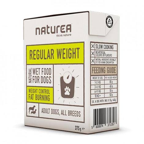 Naturea Wet - Regular Weight 375gr