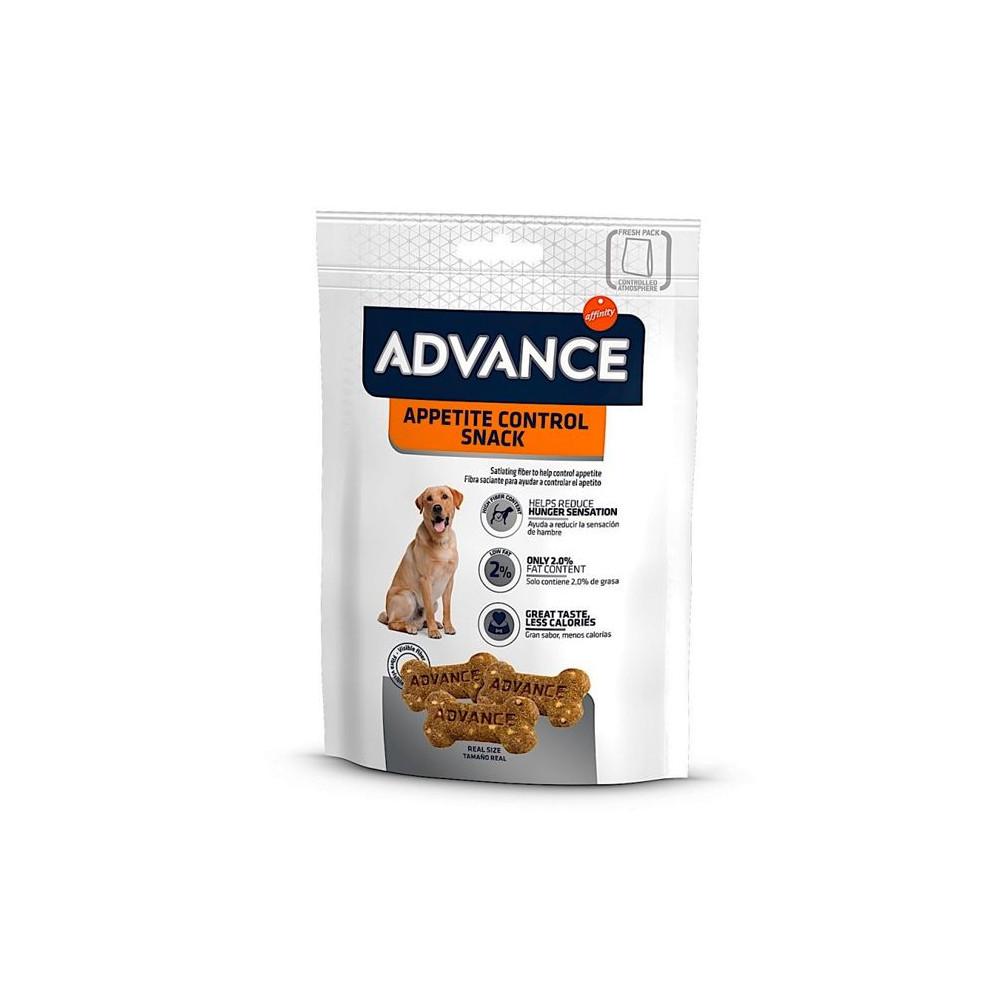 Advance Snacks - Appettite Control