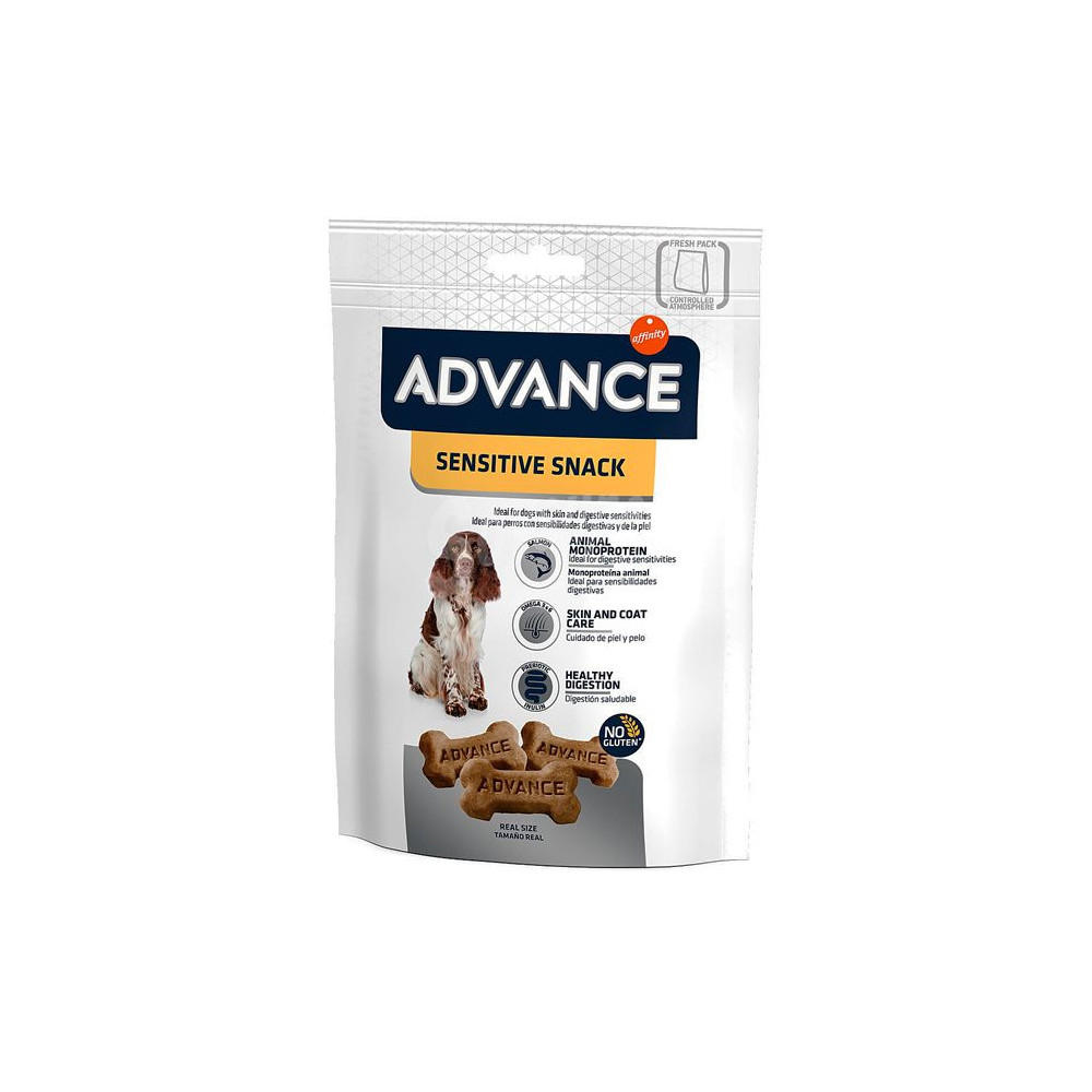 Advance Snacks - Sensitive 150gr