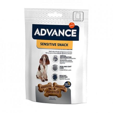 Advance Snacks - Sensitive