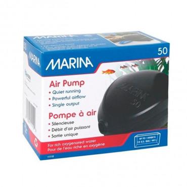 Marina - Bomba de Ar