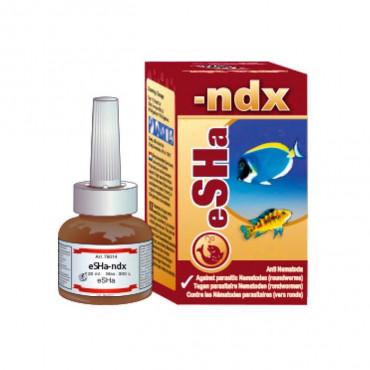 NDX-Tratamento Parasitas Nematodes 20ml