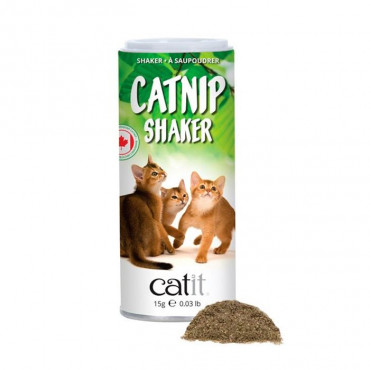 CATIT 2.0 Catnip Shaker 15gr