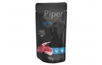 Piper Platinum Pure Cão Adulto Borrego