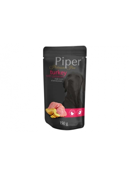 Piper Dog - Platinum Pure c/ Perú e Batata