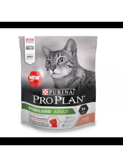 Pro Plan Cat - Adult Sterilised Salmão