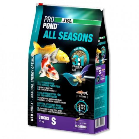 JBL - ProPond All Seasons S 1,1kg