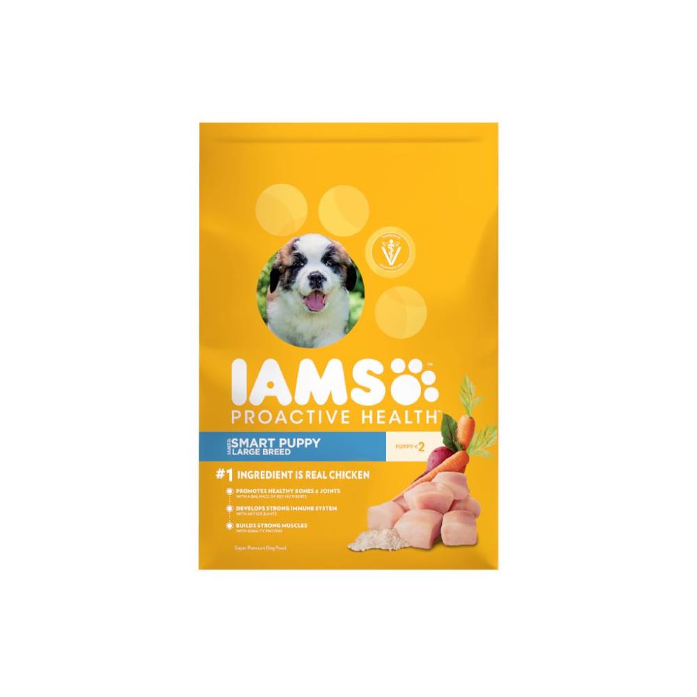 IAMS Dog - Puppy Large Breed 12kg