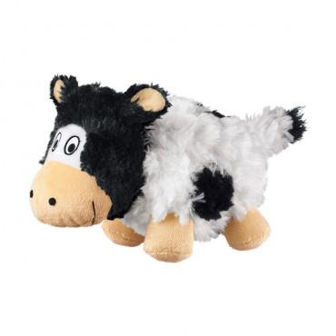 KONG - Cruncheez Barnyard Cow Small